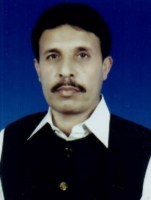 Ch Ashfaq Ahmed