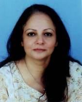 Dr. Aisha Ghaus Pasha