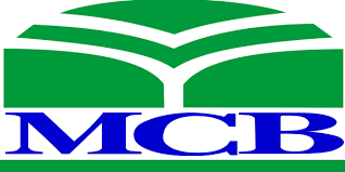 MCB Bank Limited- Top ten banks Pakistan
