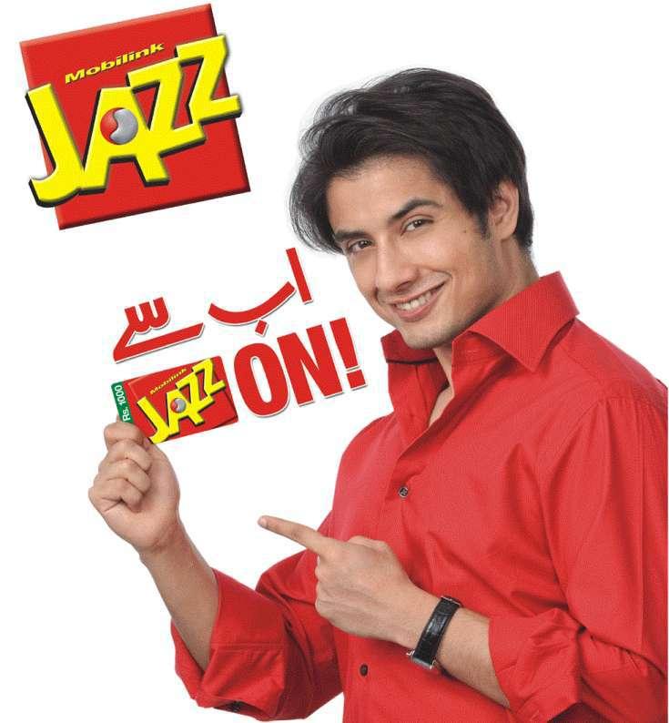 Mobilink Jazz Internet Packages