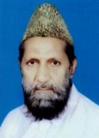 Mr. Abu Hafs Muhammad Ghiyas-ud-Din