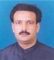 Mr. Amanat Ullah Khan Shadi Khel
