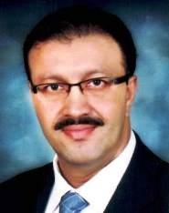 Mr. Asif Saeed Manais