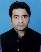 Mr. Bilal Akbar Bhatti