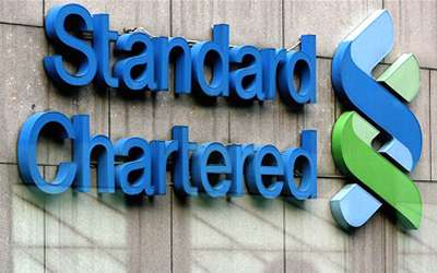 Standard Chartered Pakistan - Top ten Banks in Pakistan