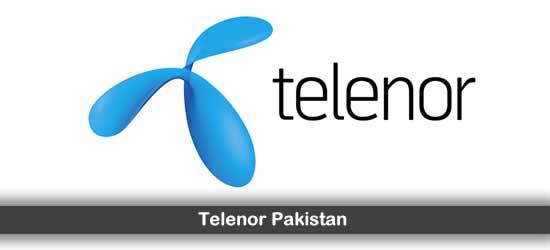 Telenor-pakistan