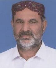 Abdul Rauf Khoso