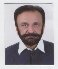 Ahmed Ali Khan Pitafi