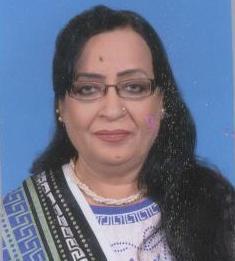 Aisha Khatoon