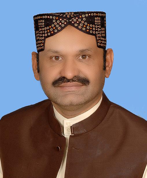 Ali Gohar Khan Mahar