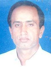 Aziz Ahmed Jatoi