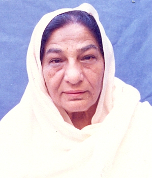 Begum Majeeda Wyne