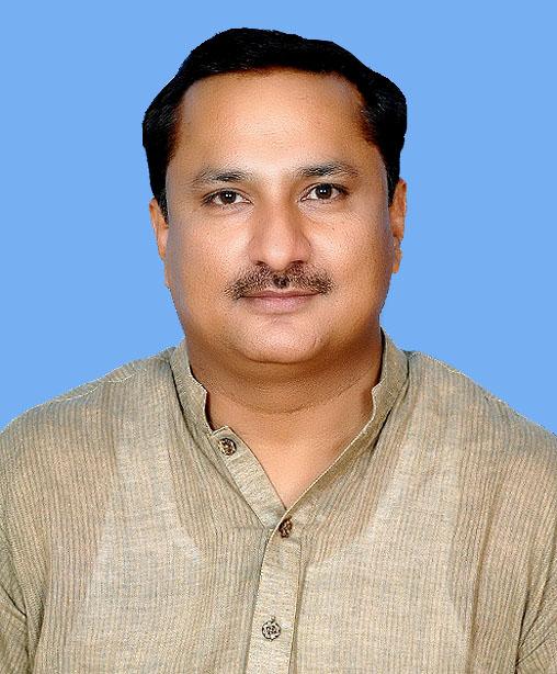 Bhawan Das
