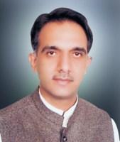 Ch Shahbaz Ahmad