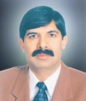 Ch Tahir Ahmad Sindhu, Advocate