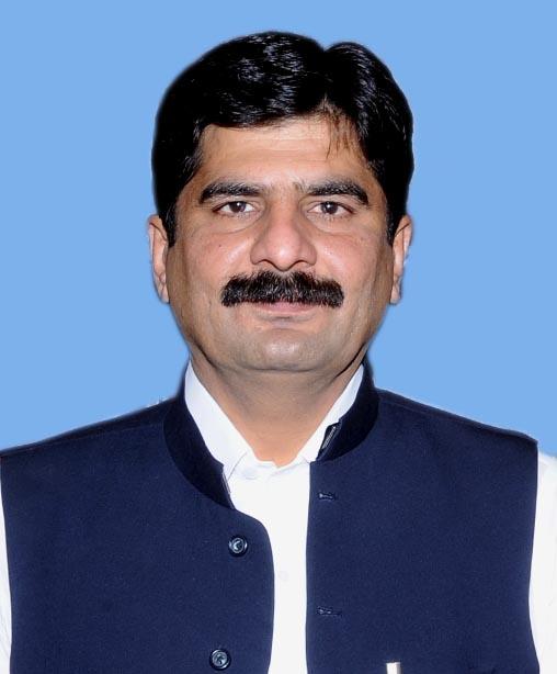 Chaudhry Riaz-ul-Haq