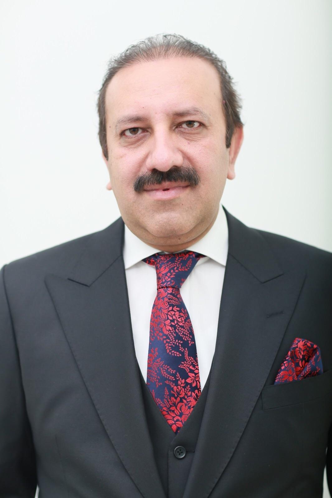 Choudhry Muhammad Shahbaz Babar