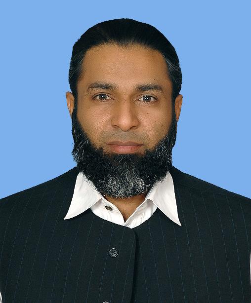 Chudhary Hamid Hameed