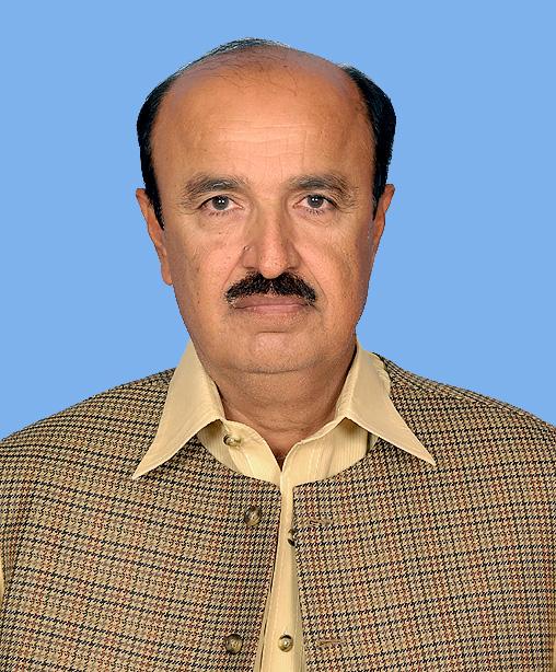 Doctor Hafeez Ur Rehman Khan Drishak