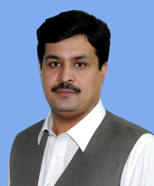 Dr. Imran Khattak