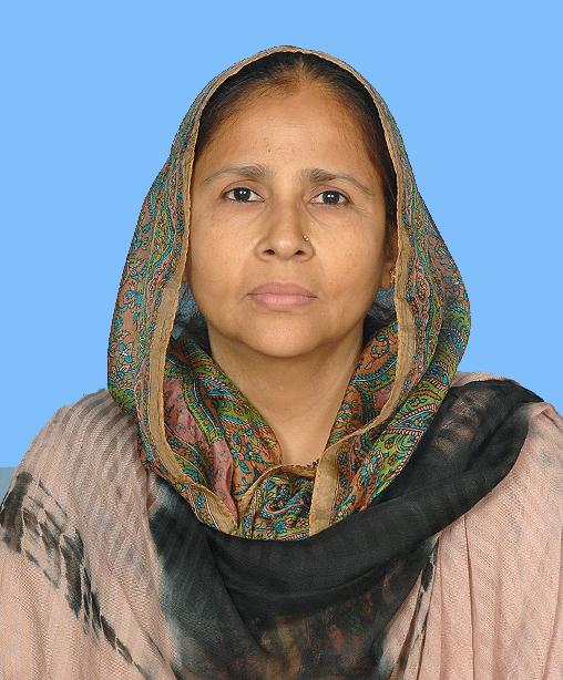Dr. Nikhat Shakeel Khan