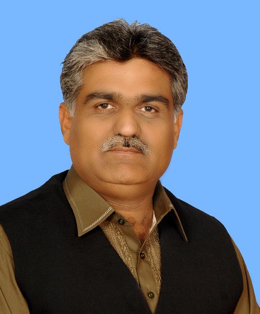 Dr. Nisar Ahmad Jatt