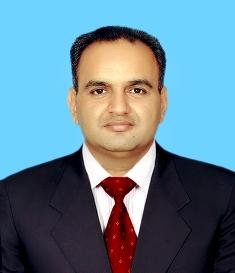 Dr. Ramesh Kumar Vankwani