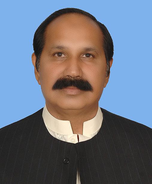 Dr. Zulfiqar Ali Bhatti