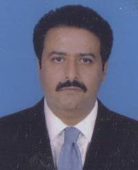 Dr.Bahadur Khan Dahri