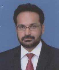 Dr.Sikandar Ali Shoro