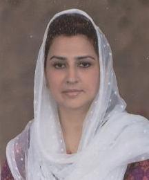 Farhat Seemi
