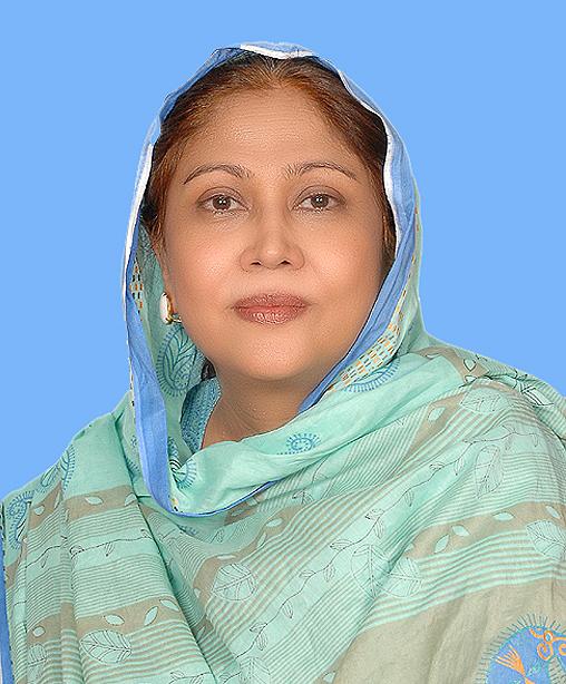 Faryal Talpur