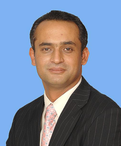 Imran Zafar Laghari