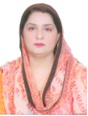 Kulsoom Akhtar Chandio