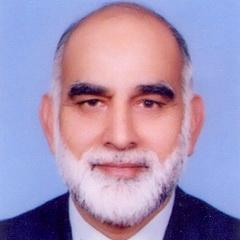 Major Rtd Tahir Iqbal