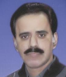 Makhdoom Khalil-u-Zaman alias Naimatullah