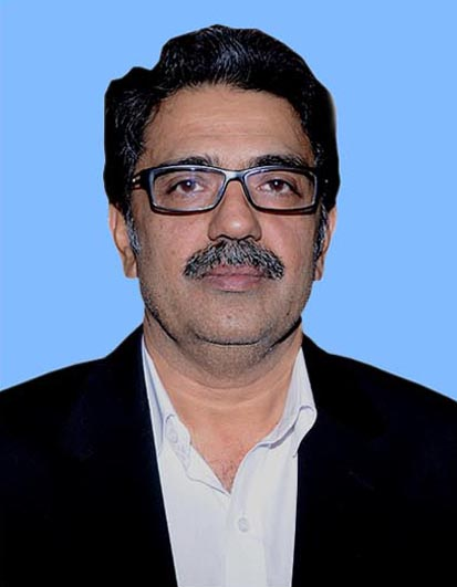 Makhdoom Saeed-uz-Zaman