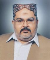 Makhdoom Syed Iftikhar Hassan Gillani