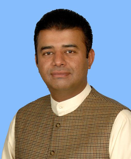 Makhdoomzada Basit Bokhari