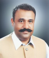 Malik Iftikhar Ahmed
