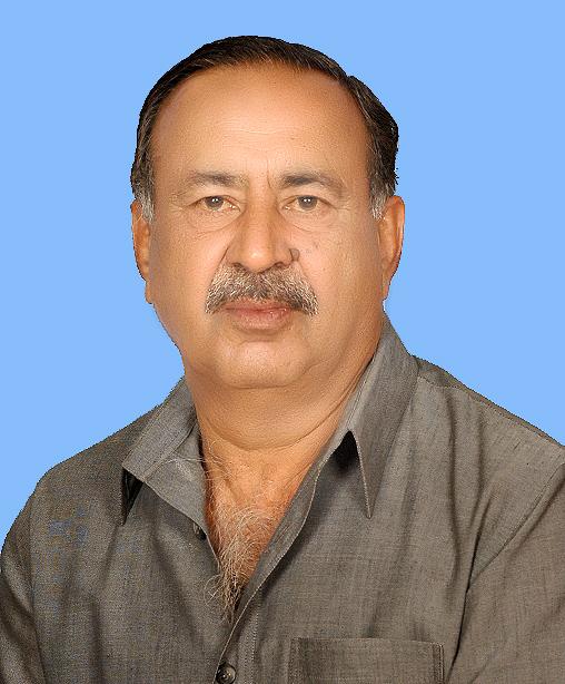 Malik Ihtebar Khan