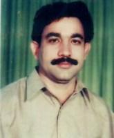 Malik Saif ul Malook Khokhar