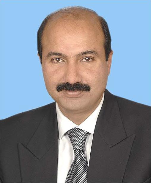 Malik Shakir Bashir Awan