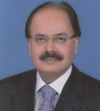 Manzoor Hussain Wassan