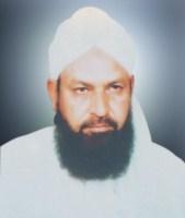 Mian Fida Hussain Wattoo