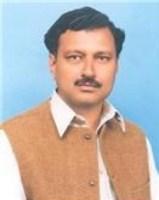 Mian Manazir Hussain Ranjha