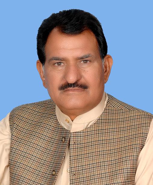 Mian Muhammad Farooq