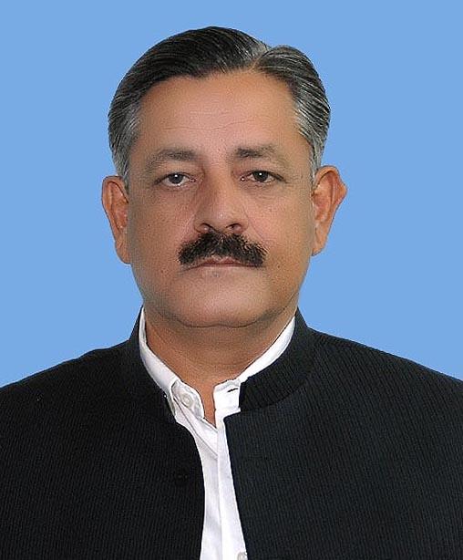 Mian Shahid Hussain Khan Bhatti