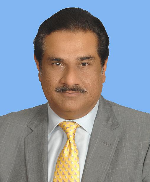 Mohammad Raza Hayat Harraj