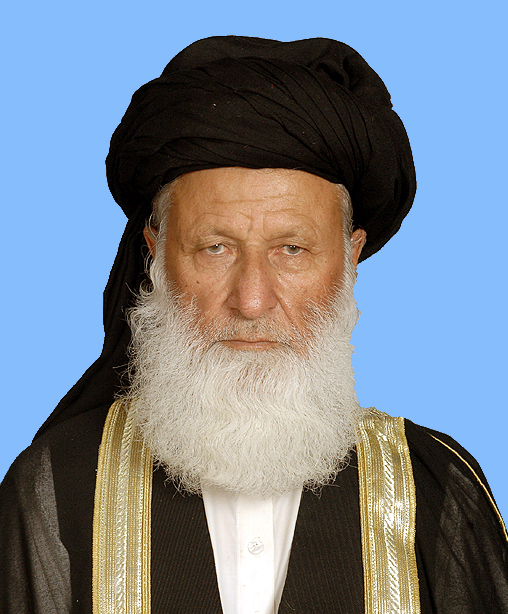 Moulana Mohammad Khan Sherani